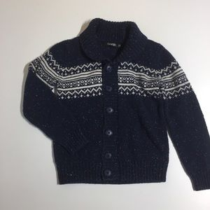 Other - George boy's button down sweater